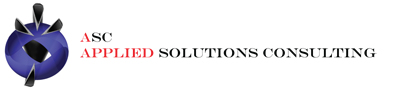 Applied Solutions Consulting
